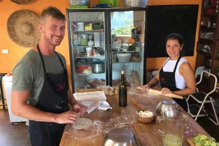 Award-Winning Culinary Vacation