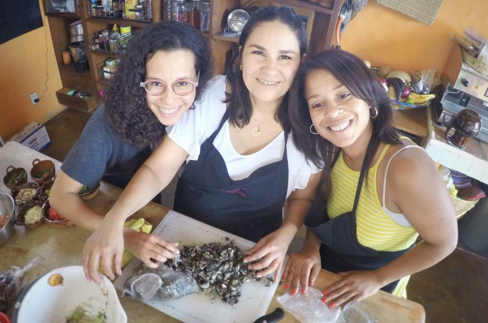 Best Culinary Vacations and Cooking Classes