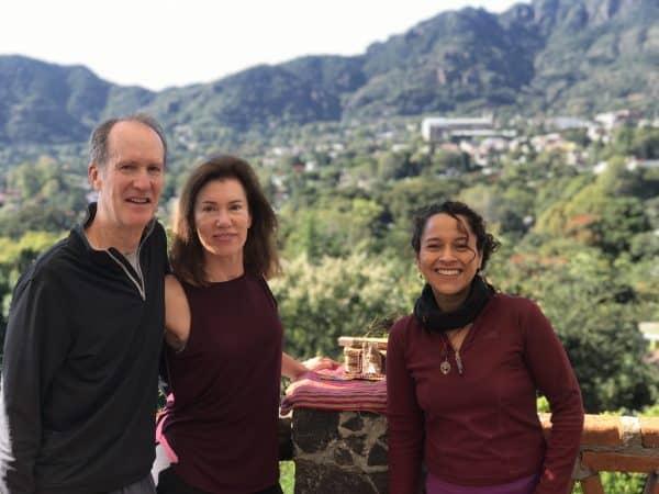 Yoga and Cooking at La Villa Bonita Culinary Vacation